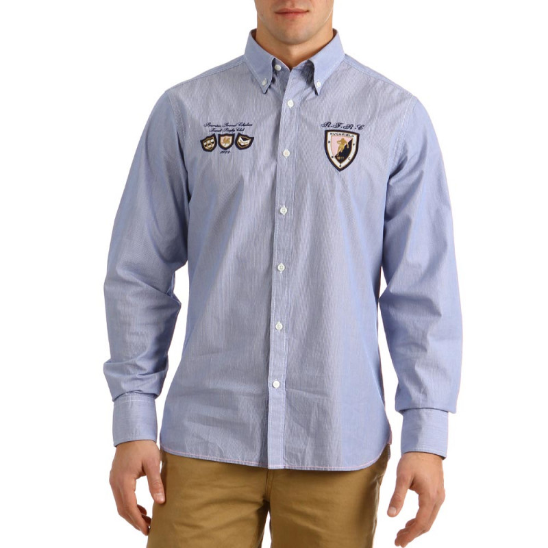 Shirt Rugby Classic