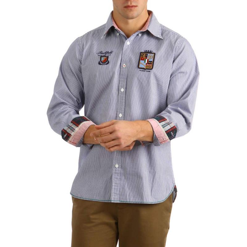 Rugby Shirt Mauro