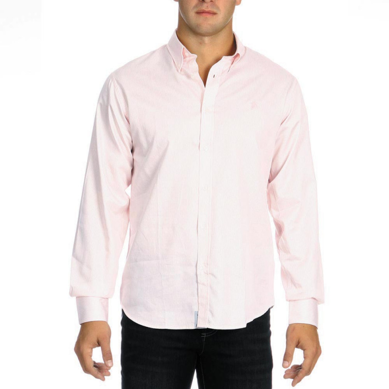 Chabal Shirt Pink