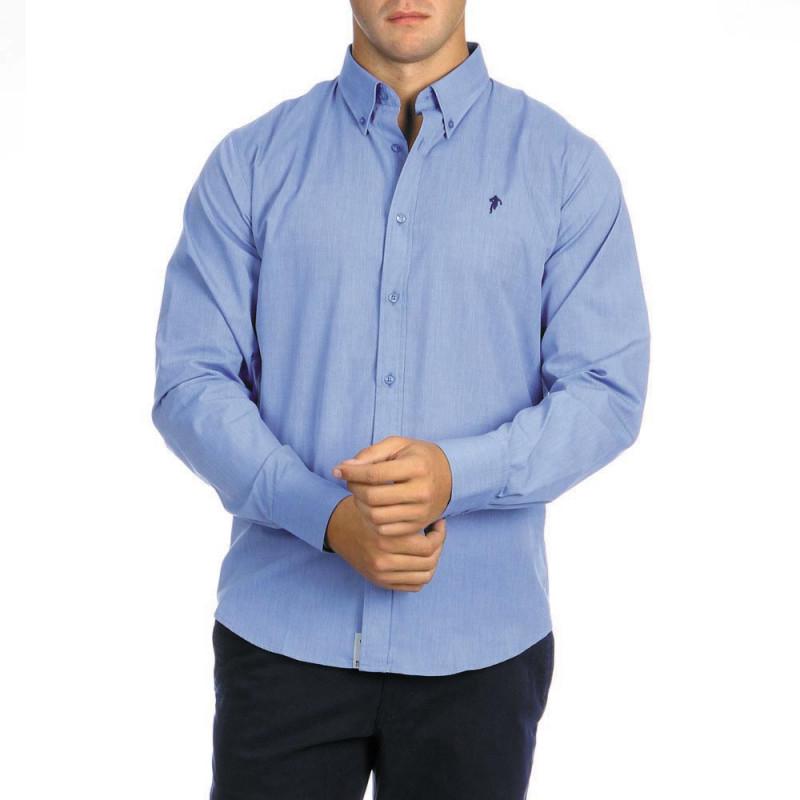 Chabal Shirt Majorelle