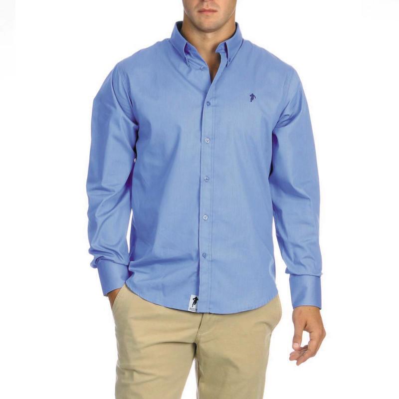 Chabal Shirt Royal Blue