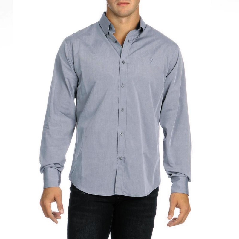 Silky Shirt Chabal Shirt