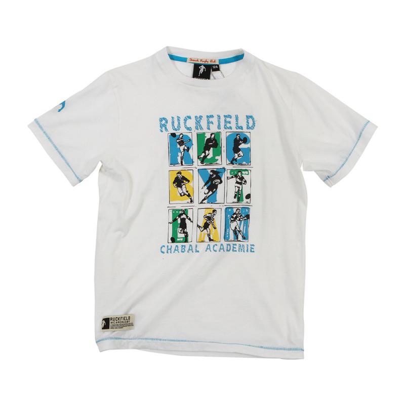 Academy kids' t-shirt