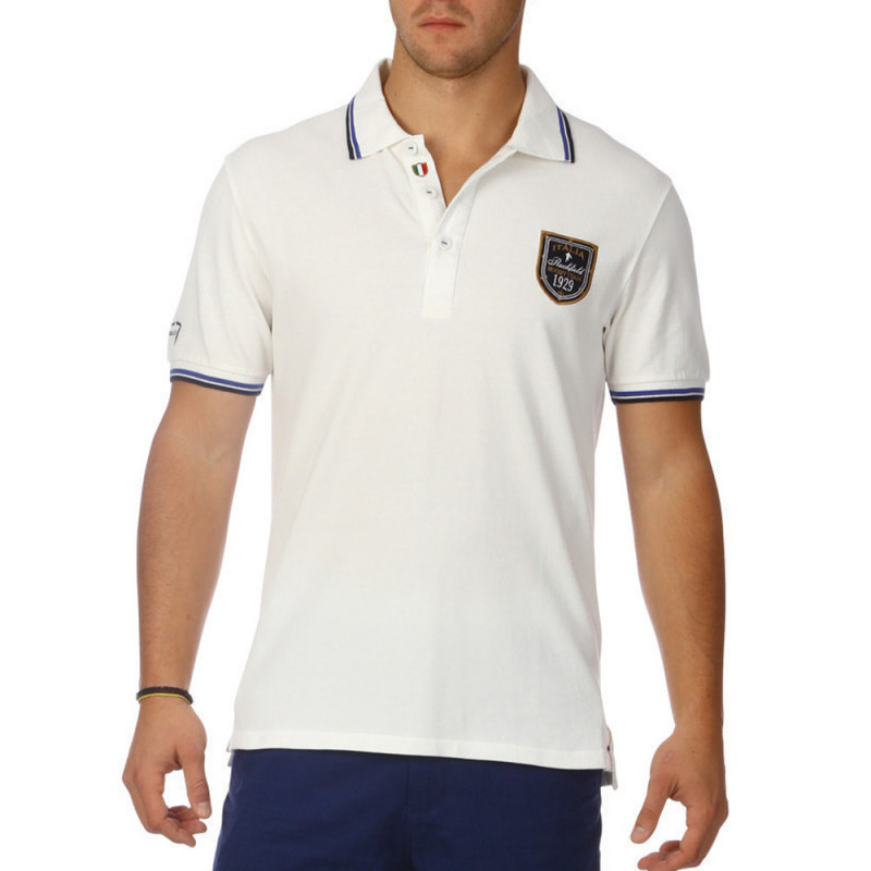 Italia Linea polo shirt