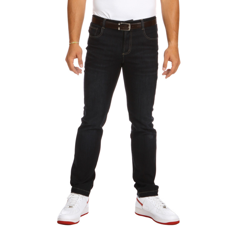 Essential regular jeans