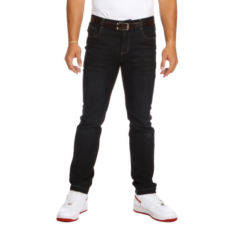 Essential regular jeans