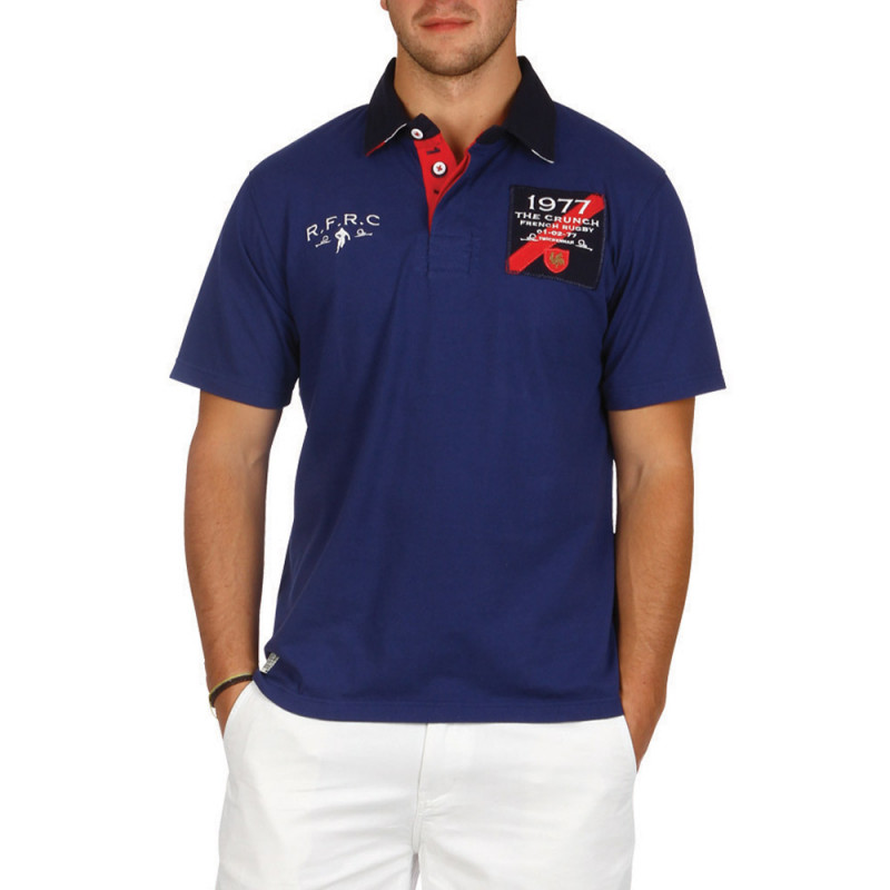 Ruckfield The Crunch polo shirt