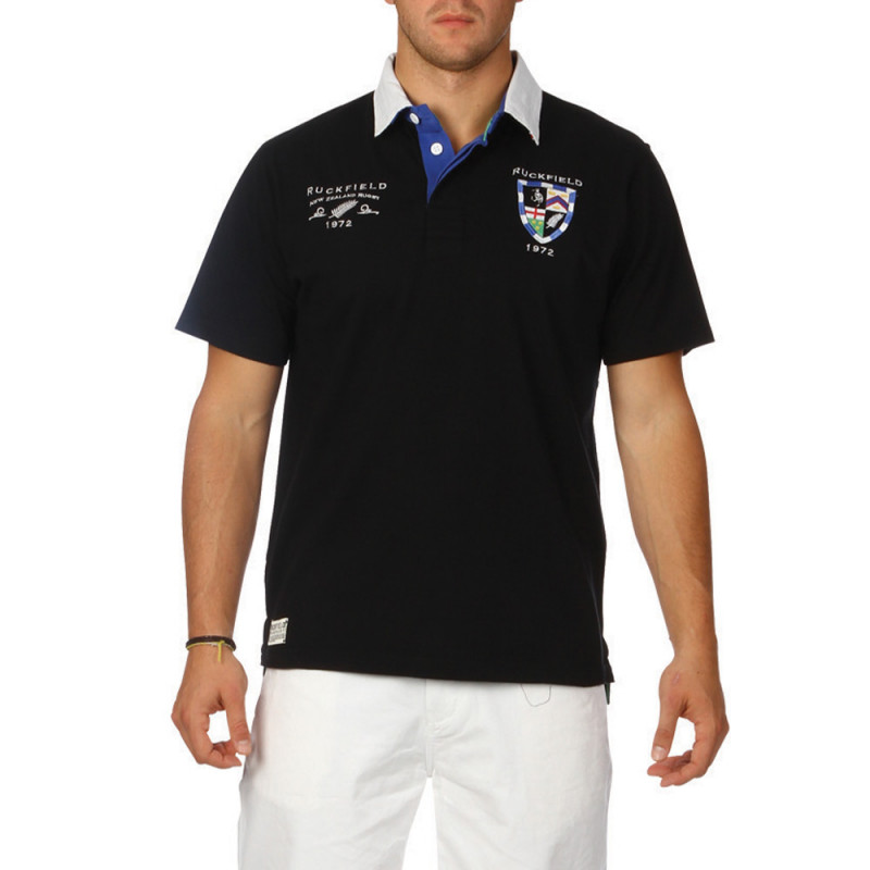 Auckland Victory polo shirt