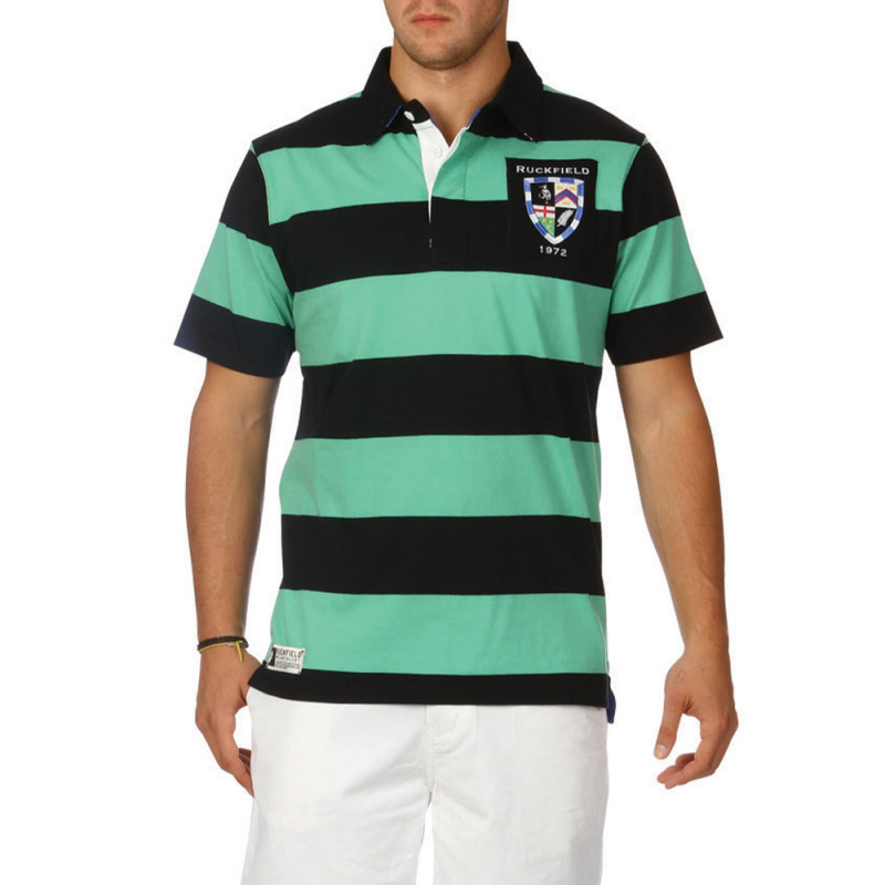 Taurauga Honour jersey polo shirt