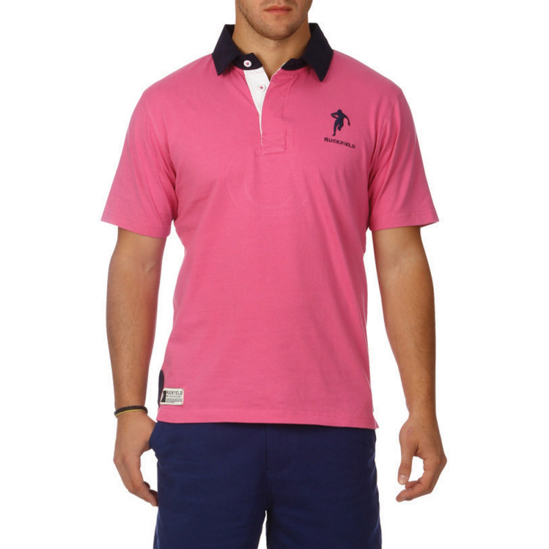 Cocktail Colours polo shirt