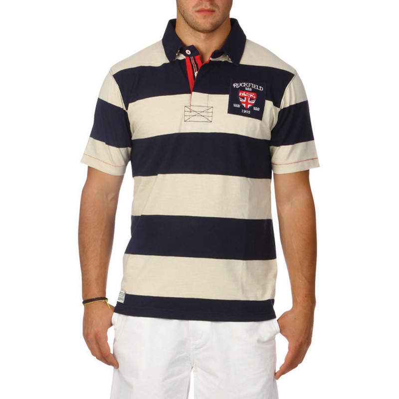 Tour Major polo shirt