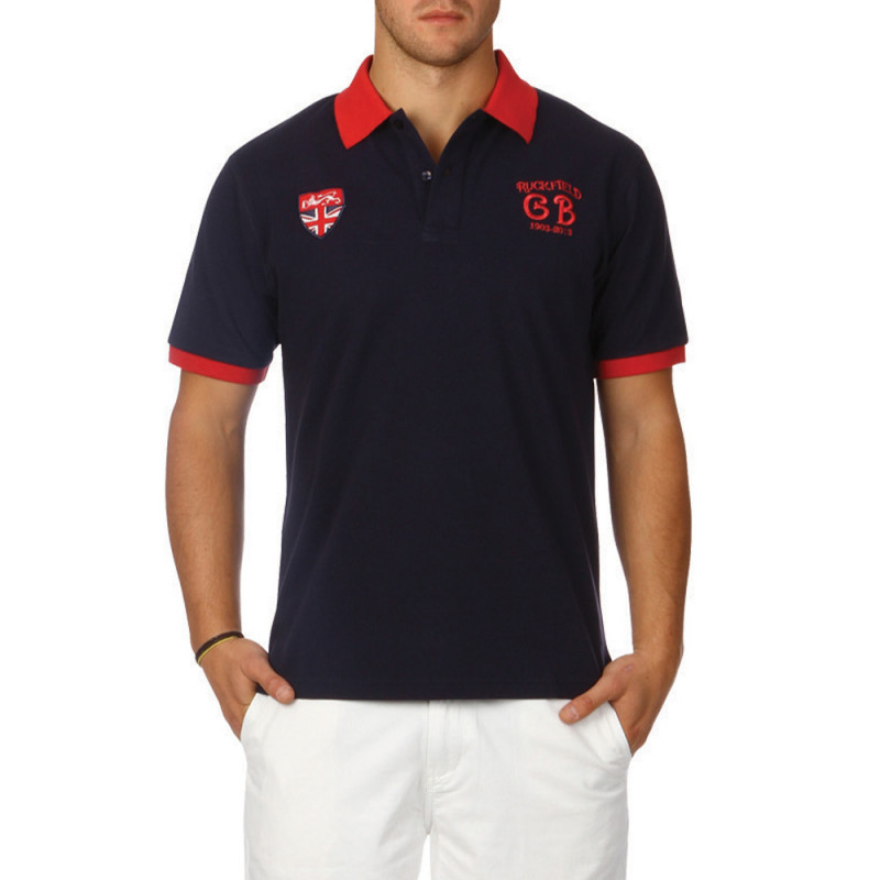 Tour Great Britain polo shirt