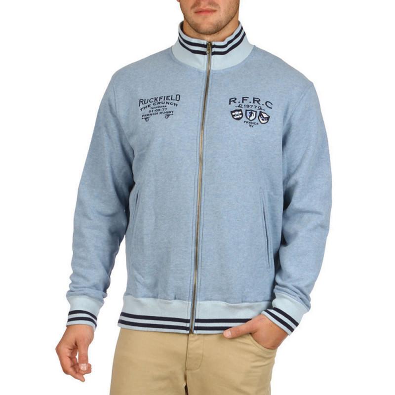Seventy Seven blue sweatshirt