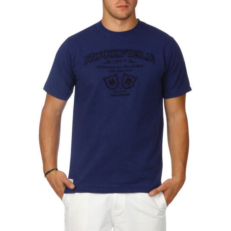 Blue Tour t-shirt