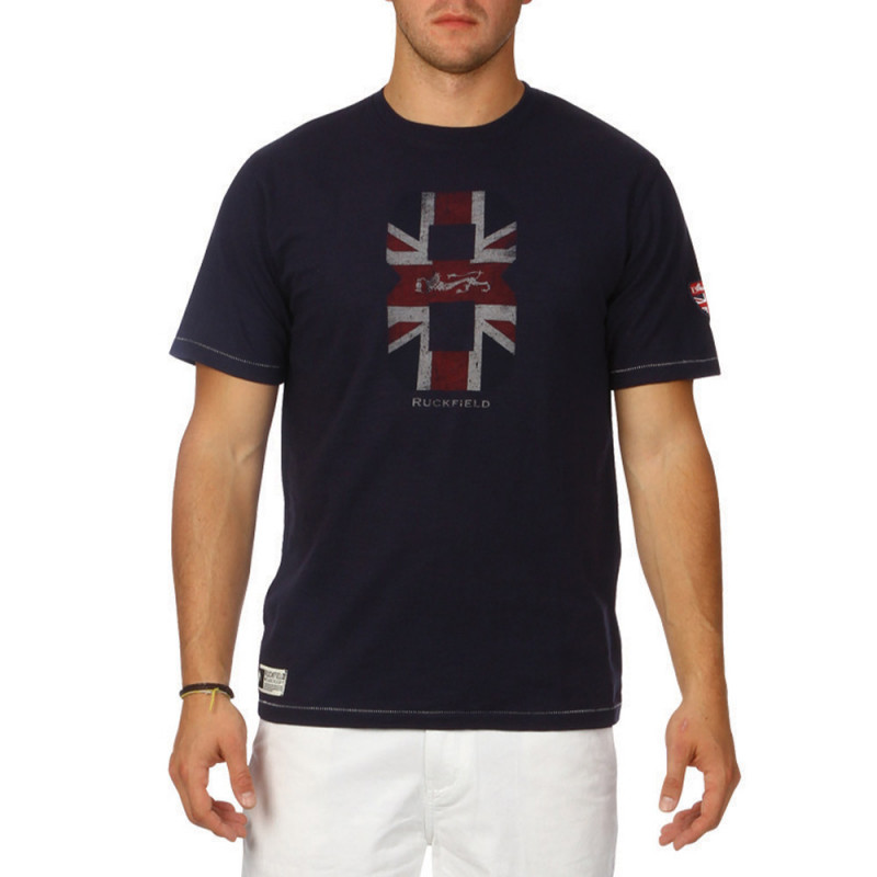 Great Britain Eight t-shirt