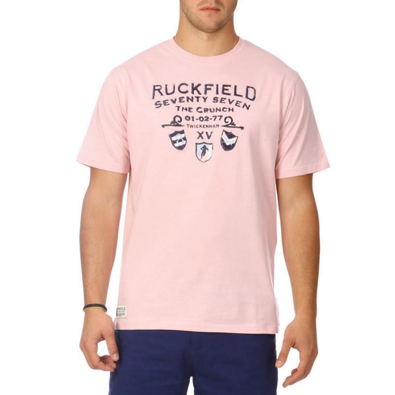 Seventy Seven pink t-shirt