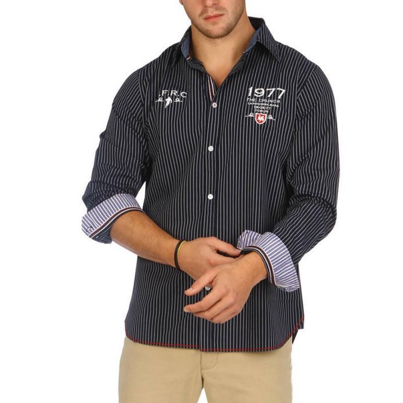 Seventy Seven striped shirt