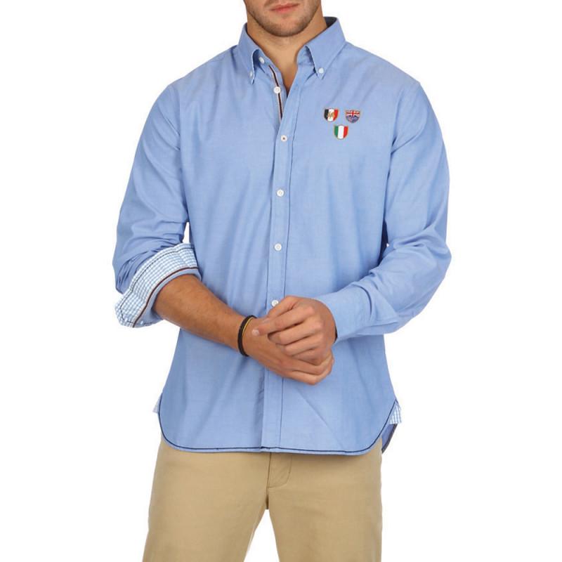 Mauro Bergamasco shirt