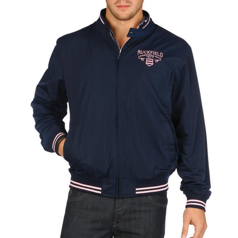Classic Lansdowne Road jacket