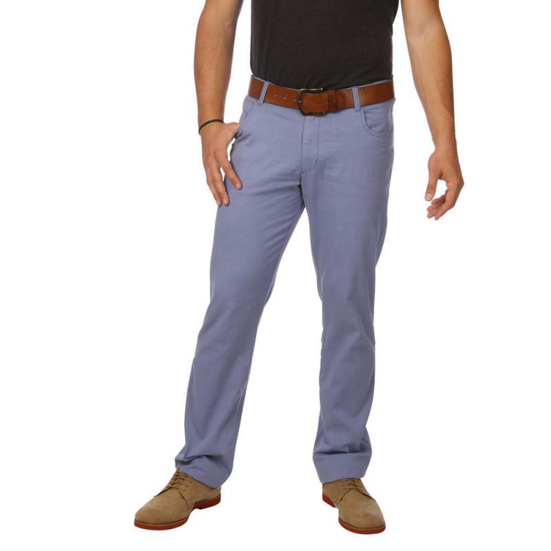 Chabal blue pants