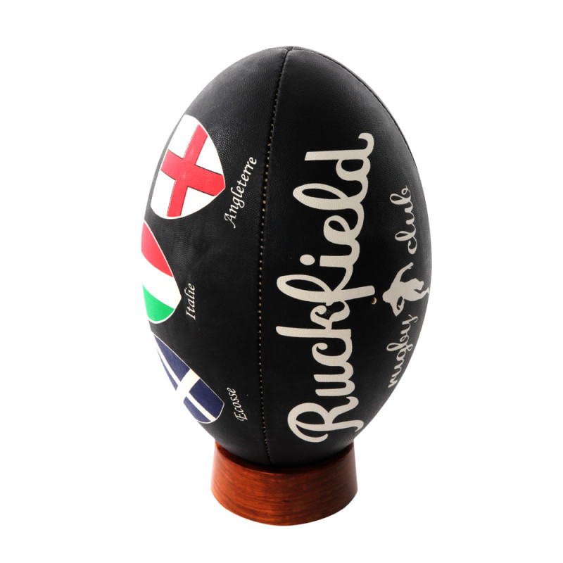 Ballon rugby Chabal Rugby Nations