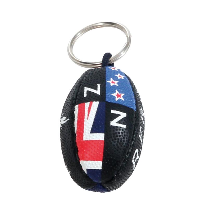 Porte clés France vs New Zealand