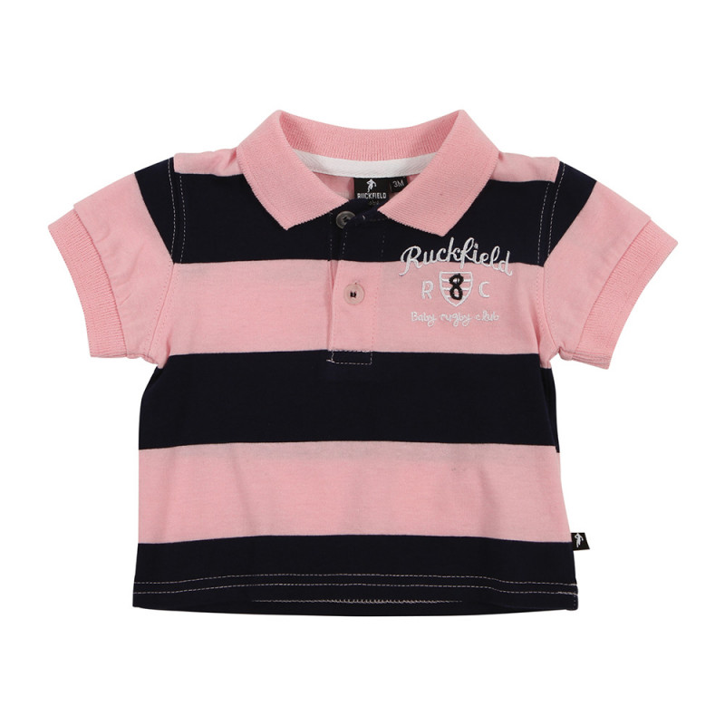 Baby Rugby Club polo shirt