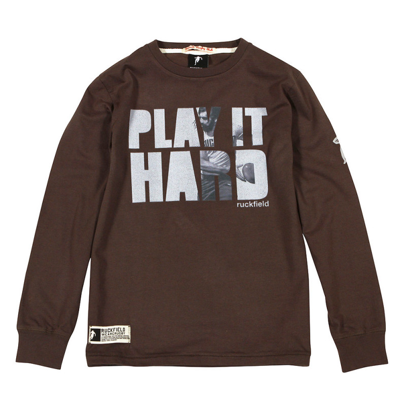 Play It Hard t-shirt