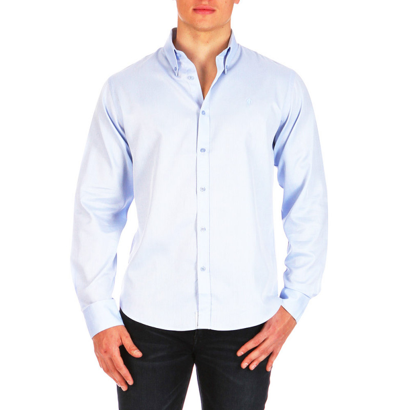 Blue Soft Play shirt