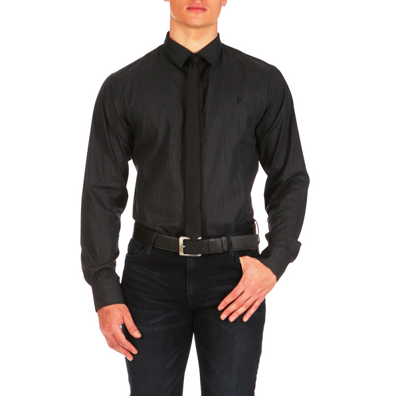 Black Chabal Chic shirt