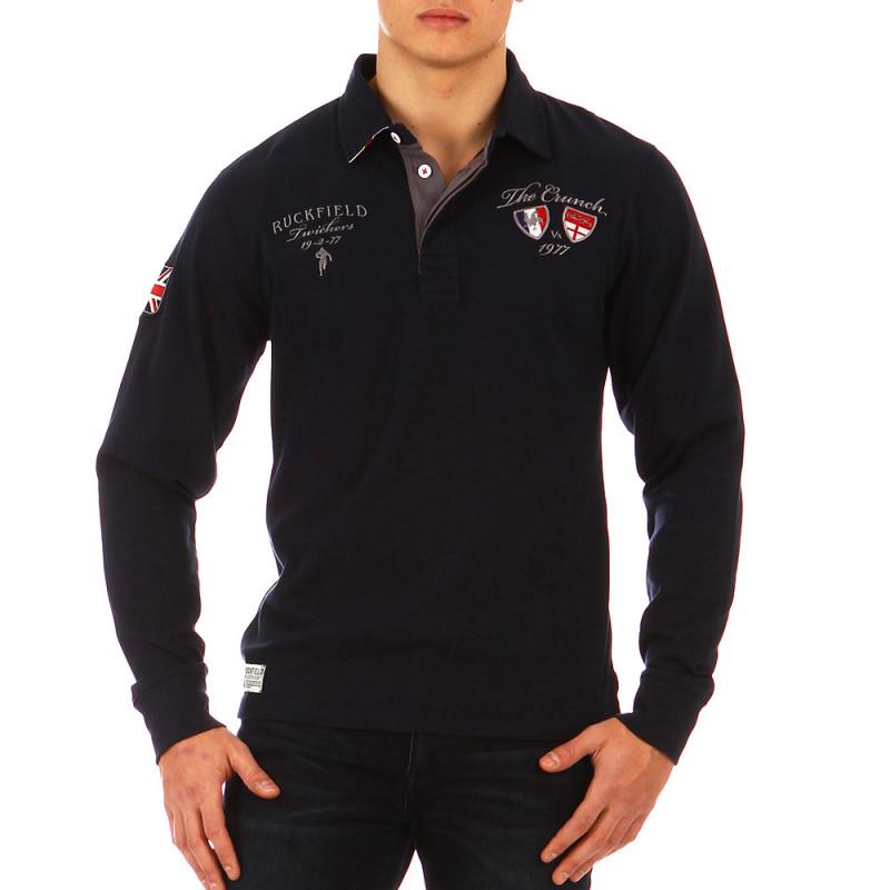 The Crunch Twickers polo shirt
