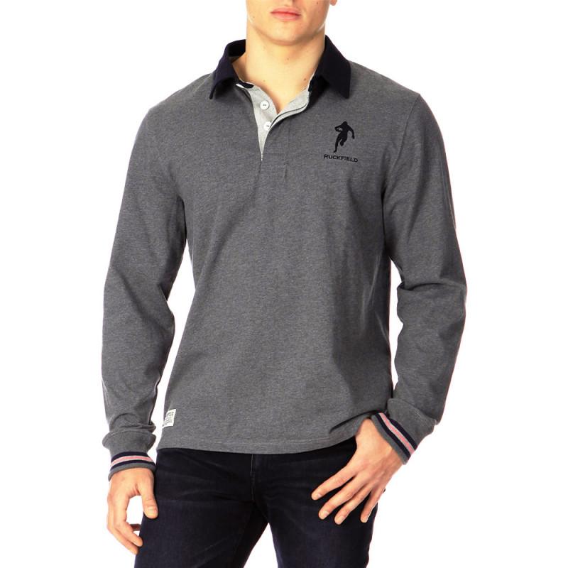 Grey Chabal Classic polo shirt