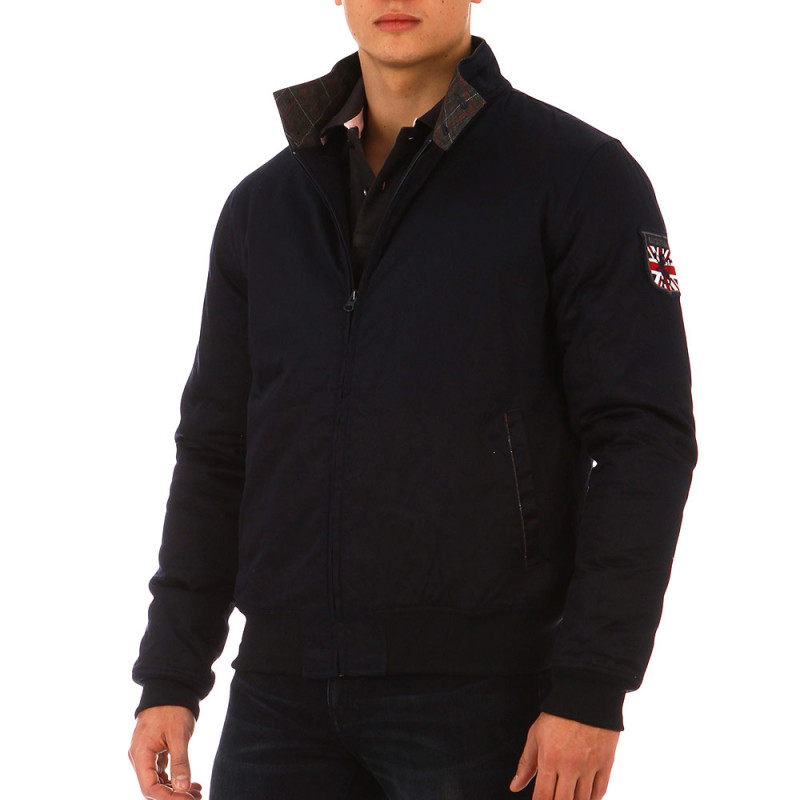 Test Match cotton jacket