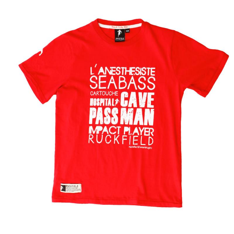 Seabass Teeshirt