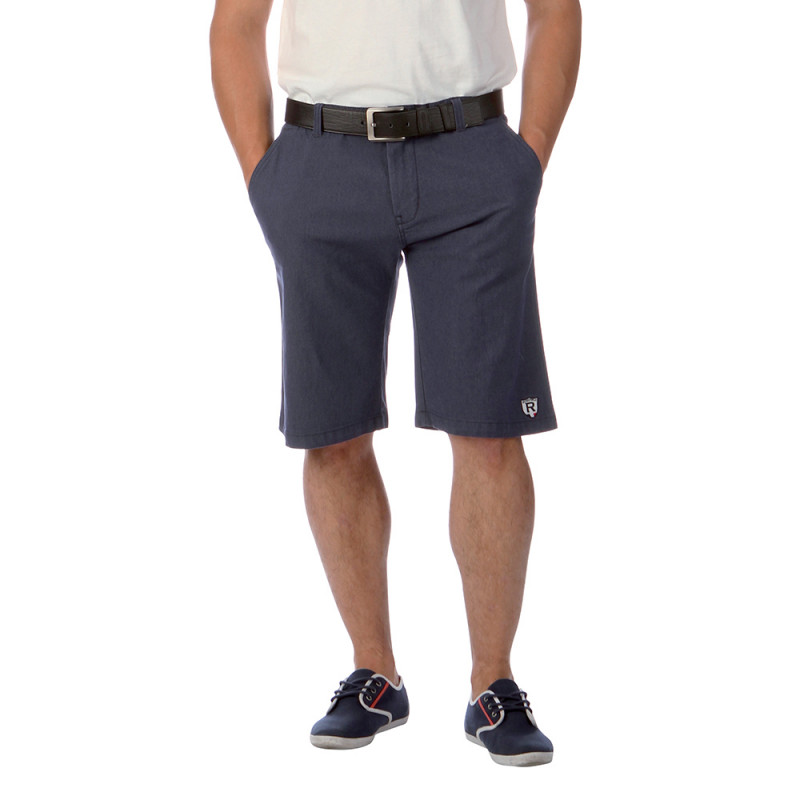 France rugby Bermuda shorts