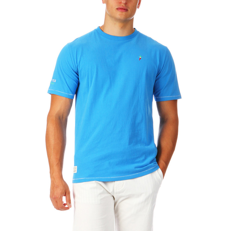 Rugby tee shirt Italy