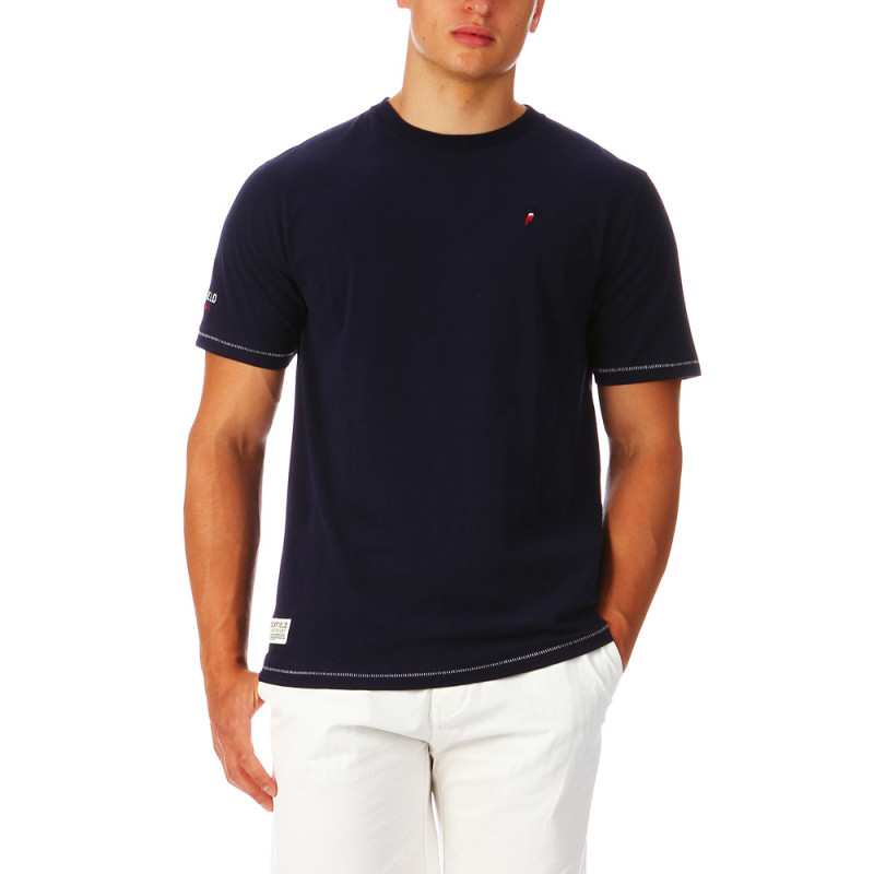 Rugby tee shirt France