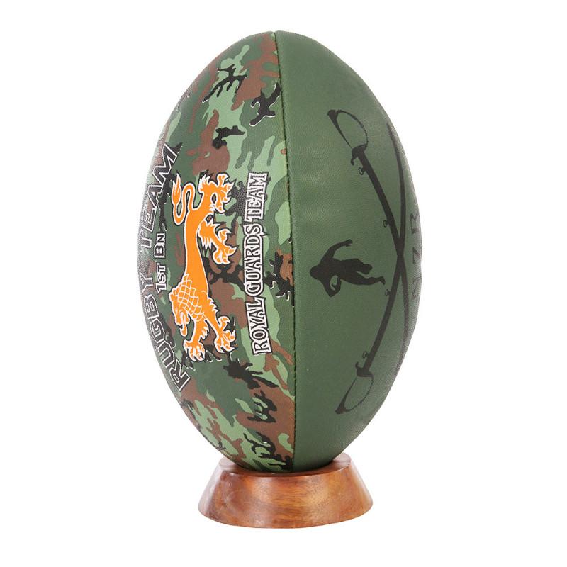 Ballon de rugby Chabal