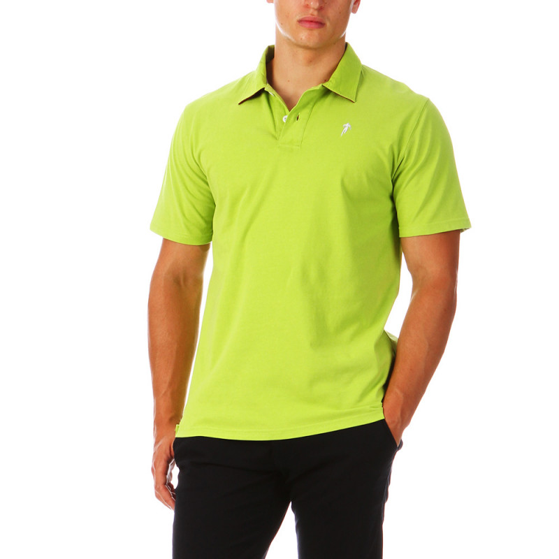 Polo Ruckfield green anis