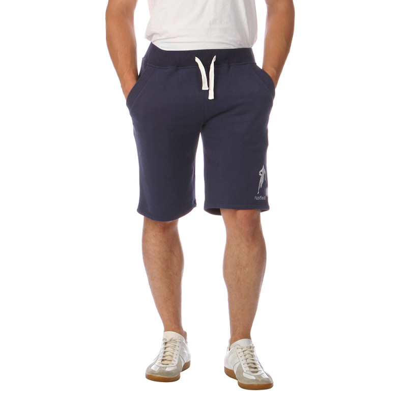 Navy Ruckfield shorts