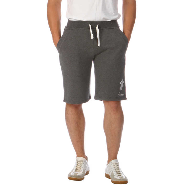 Gray Ruckfield Shorts