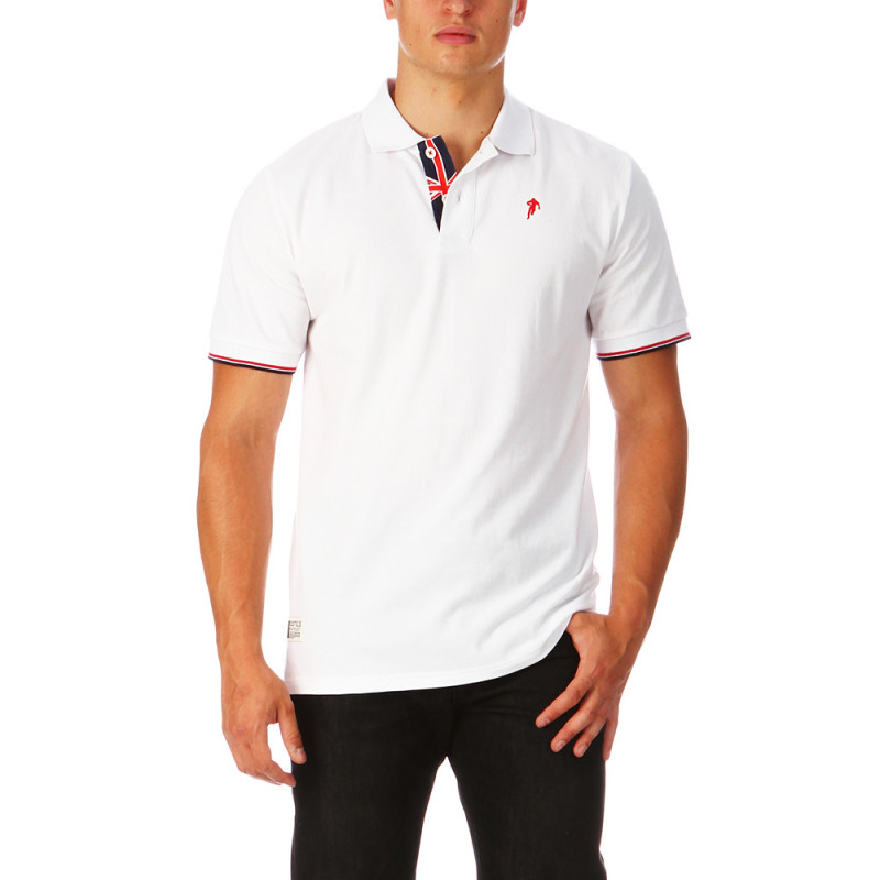 Polo Rugby man England