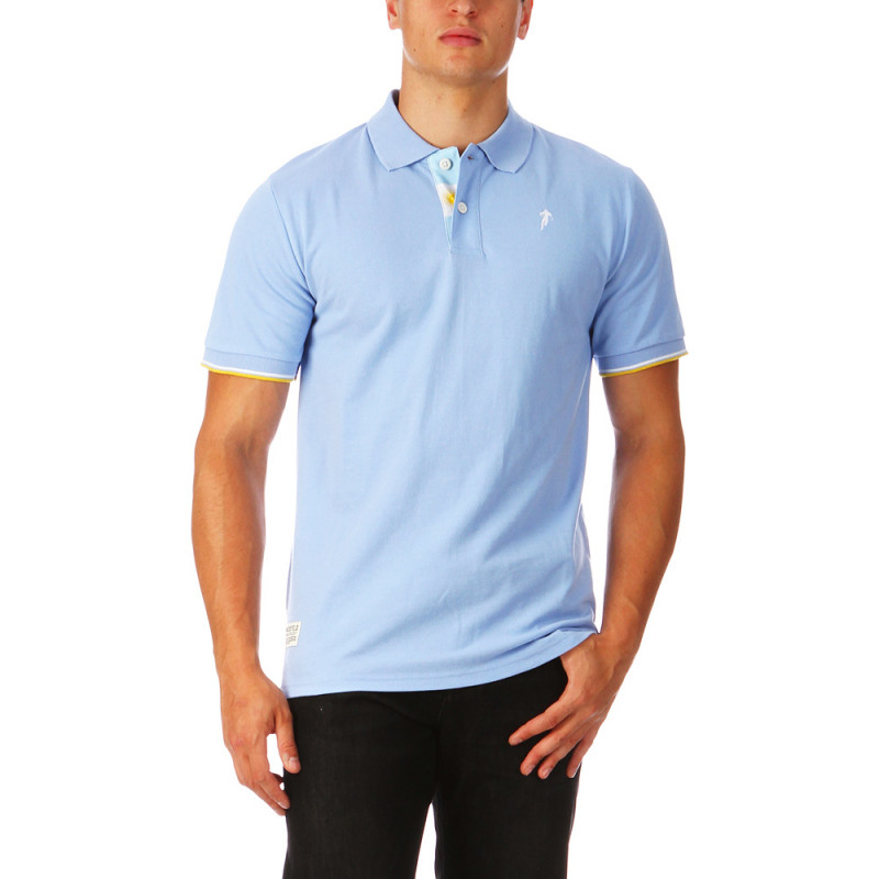 Men's rugby polo Argentina