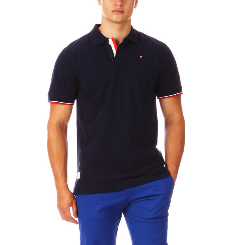 Polo Rugby man France