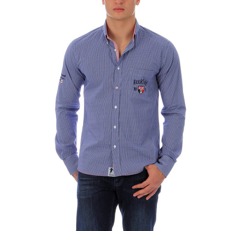 Men's shirt The Crunch