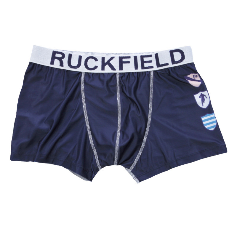Rugby boxers The Crunch