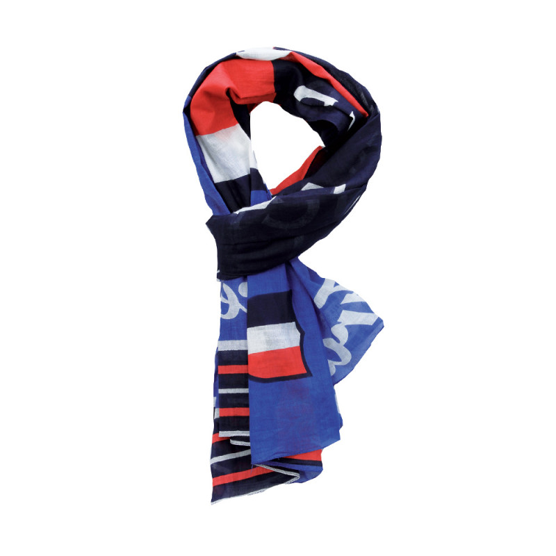 Rugby France scarf