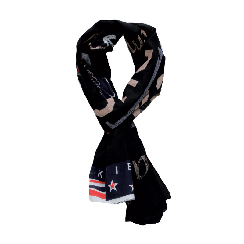 Rugby Camp scarf