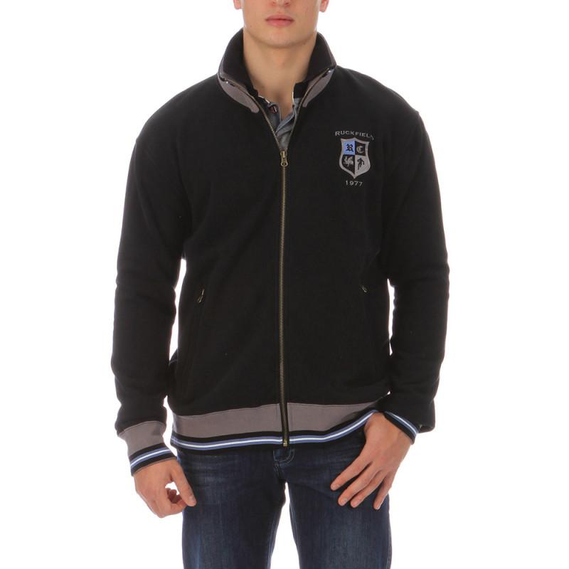 Black sweatshirt We Are Rugby