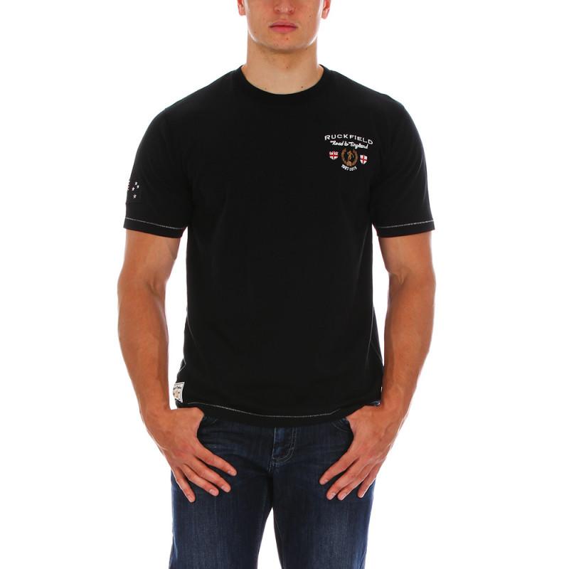 T-shirt New Zealand